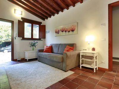 Photo for 1BR House Vacation Rental in Lucca, Toscana