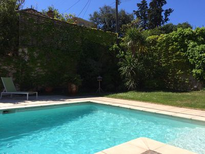 Photo for Large Villa with pool near the creeks of Sormiou