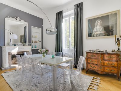 Photo for 1BR Apartment Vacation Rental in cannes, 06