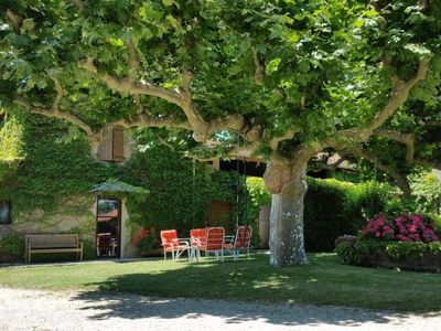 Photo for Gite Charmes-sur-l'Herbasse, 2 bedrooms, 5 persons