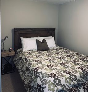 """Photo for """"green mile"""" apt in historic downtown Canon City"""