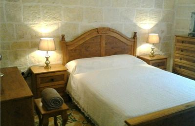 Photo for 1Bedroom Apartment Located In The Ancient Medieval Village Of Vittoriosa