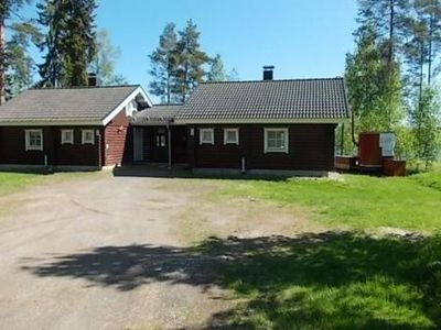 Photo for Vacation home Nipasranta 3 a in Nilsiä - 6 persons, 1 bedrooms