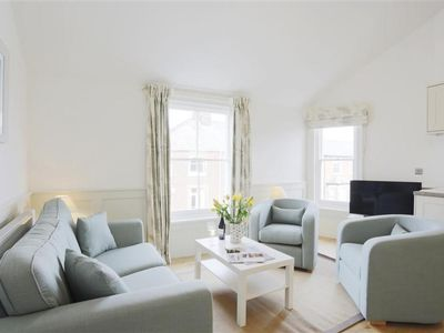Photo for The Lighthouse - Two Bedroom Apartment, Sleeps 4