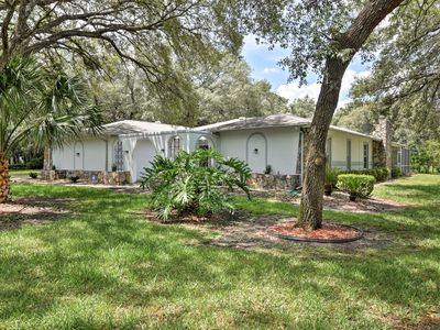 Photo for Majestic Hernando House w/ Private Pool & Lanai!