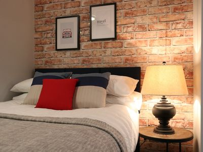 Photo for Superb Stylish Studio Apartment in Liverpool City