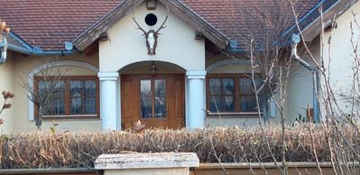 Photo for Holiday house Lócs for 6 persons with 3 bedrooms - Holiday house