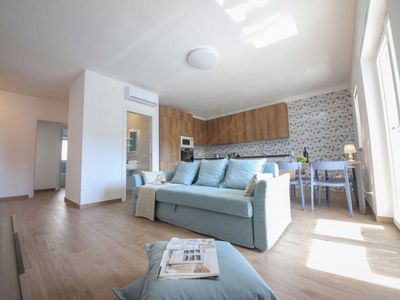 Photo for DIMORA PARADISO with terrace with sea view