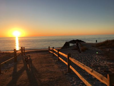 Photo for 2BR House Vacation Rental in North Cape May, New Jersey