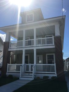 Photo for Newer Construction Close to Beach and Boardwalk - Ocean City, NJ