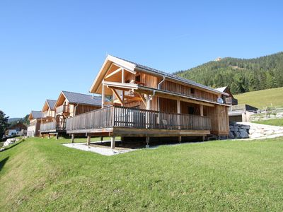 Photo for 4BR Chalet Vacation Rental in HOHENTAUERN