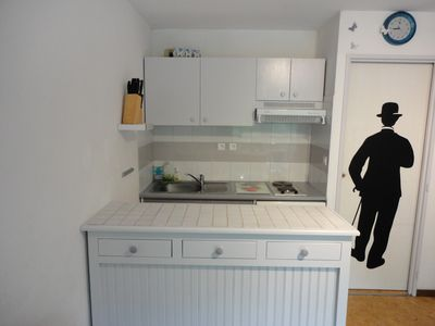 Photo for Nice apartment for rent for 4-6 persons 1km from the center of St Lary Soulan