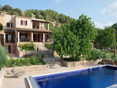 Photo for Finca Amorena (090307) - Country house for 8 people in Felanitx