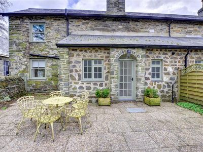 Photo for In a traditional estate courtyard setting, The Bothy provides comfortable accommodation within 15 ac