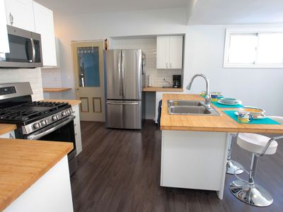 Photo for Pet-Friendly Vacation Home in Picton Grab the family and getaway!