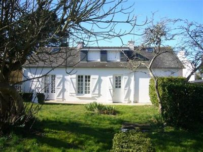 Photo for House Carnac, 5 rooms, 9 persons