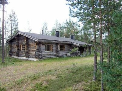 Photo for Vacation home Olokolo 2 in Kuusamo - 10 persons, 3 bedrooms