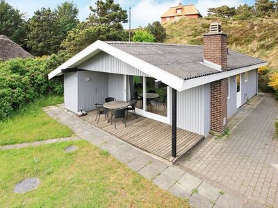 Photo for Vacation home Henne Strand in Henne - 5 persons, 3 bedrooms