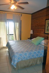 Photo for Ocean & Jungle View West End Town House, 2 bedrooms, 2.5 baths, 10 min walk