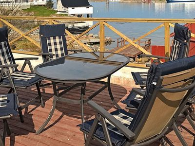 Photo for 5BR House Vacation Rental in averøy