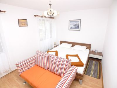 Photo for Apartment in the center of Premantura with Air conditioning, Parking, Terrace (668129)