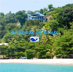 A perfect location for beach lovers