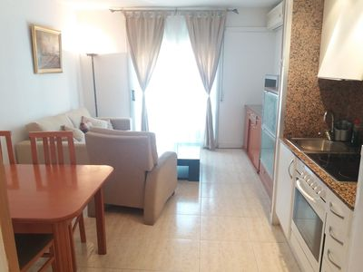 Photo for Apartment for holiday rental in Sant Antoni de Calonge
