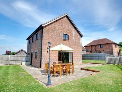Photo for Mill Cottage - Three Bedroom House, Sleeps 6