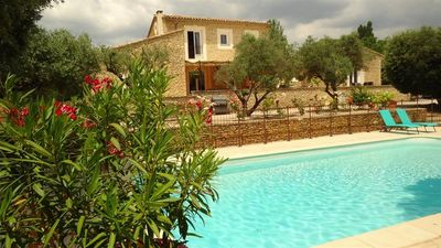 Photo for 5BR House Vacation Rental in GORDES