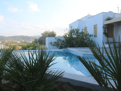 Photo for Elegant Villa with Private Pool and Amazing Sea Views