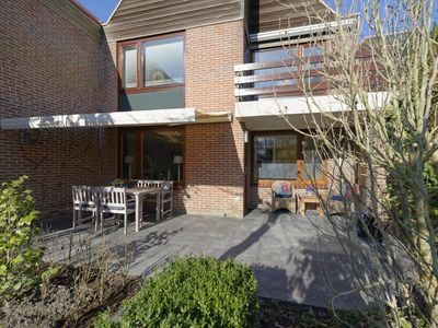 Photo for Cosy Apartment Near Veere With Private Terrace