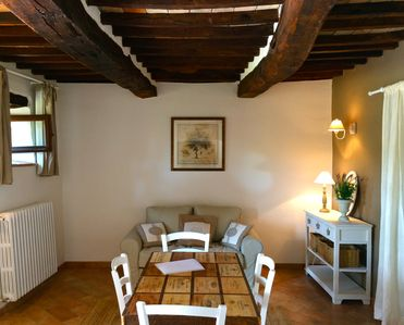 "Photo for Relais Il Pozzeto - Apartment for 2 to 4 people in B & B, the ""Apple"""
