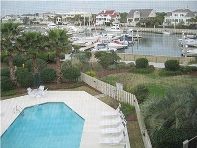 Beautiful Condo in Wild Dunes Resort, Isle of Palms, SC - Yacht Harbor Court