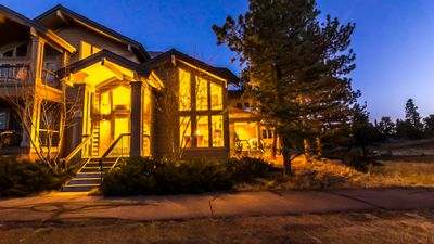 Photo for New listing!!! Mountain Golf Retreat at The Golf Club at Fox Acres