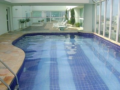 Photo for Heated pool, sauna, balcony, air-conditioning, cable television (NET).