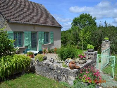 Photo for Gite Montfaucon, 2 bedrooms, 5 persons