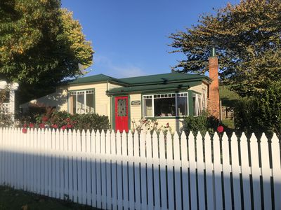 Photo for 2BR Cottage Vacation Rental in Gunns Plains, TAS