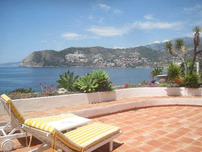 Photo for 3 Bed apart 300m from the beach