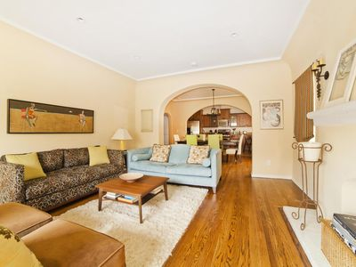 Photo for Curson Avenue - luxury 1 bedrooms serviced apartment - Travel Keys