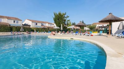 Photo for 1 bedroom accommodation in Vallon Pont d Arc