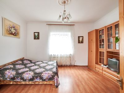 Photo for 1 bedroom apartment in the central part