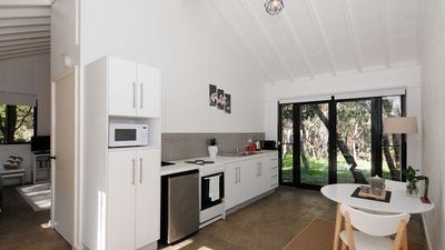 Photo for Greenfields Beach Studio :-: Jervis Bay Rentals