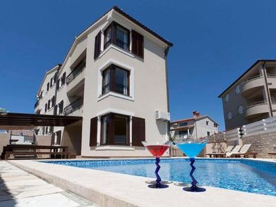 Photo for Holiday house Pula for 2 - 24 persons with 12 bedrooms - Holiday house