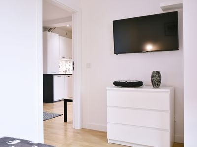 Photo for Crownhill Apartment 10B