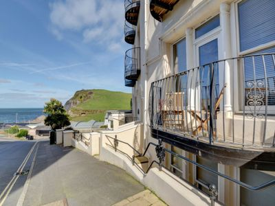 Photo for Apartment 6 Cove View in Barnstaple and Braunton - 5 persons, 3 bedrooms