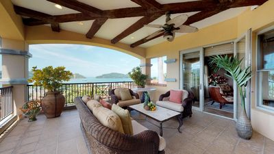 Spectacular Luxury Oceanview Condo,The Best View at Los Sueños!
