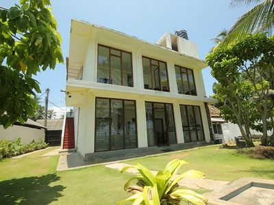 Photo for 5BR Villa Ocean breeze in Boossa