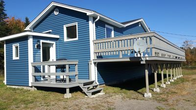 Photo for Perfect getaway for the outdoor adventurer or relaxation  @seaglasscottagehfh