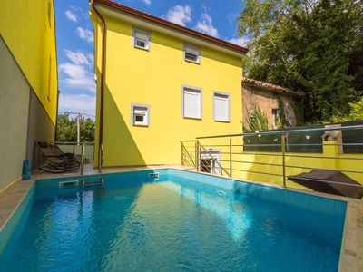 Photo for Holiday house Bribir for 10 - 12 persons with 5 bedrooms - Holiday house