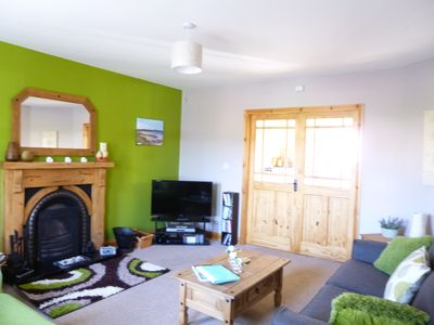 Photo for Malin, Donegal - 4 Double Bedroomed Modern Family Home in beautiful Inishowen.